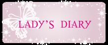 LADY'S日記