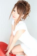 片瀬 由乃(CLUB Giunone)さんの写真