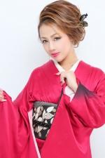 安村 榮子(愛恋)さんの写真