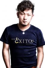 律希(EXITO)さんの画像