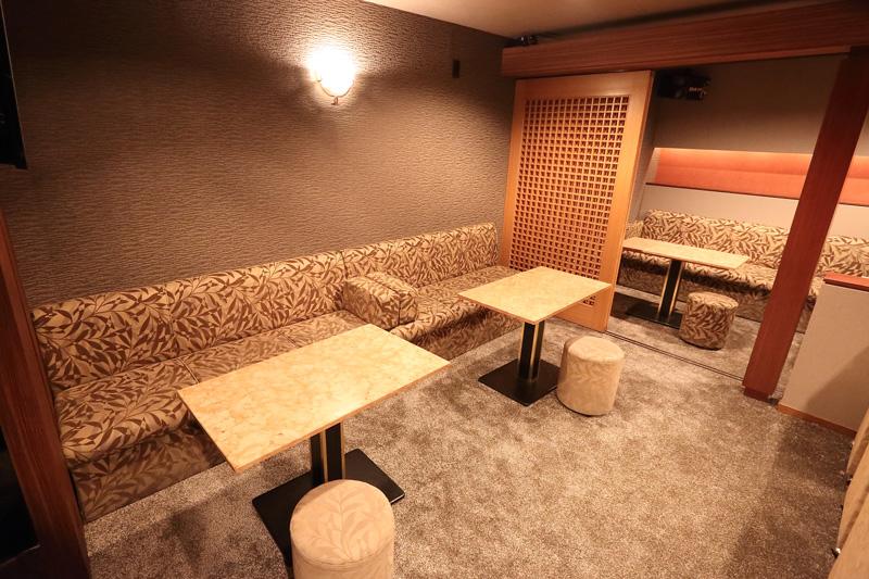 club Noir[スナック・ラウンジ/愛媛県]の店内イメージ