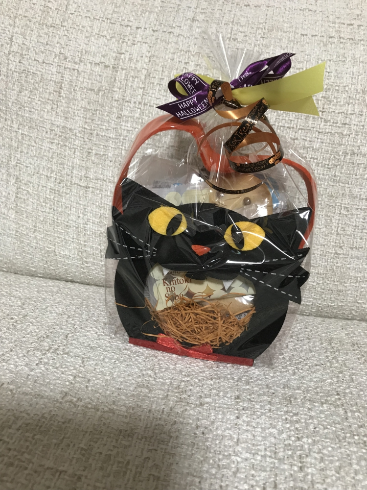 桜井亜美|お土産🎶
