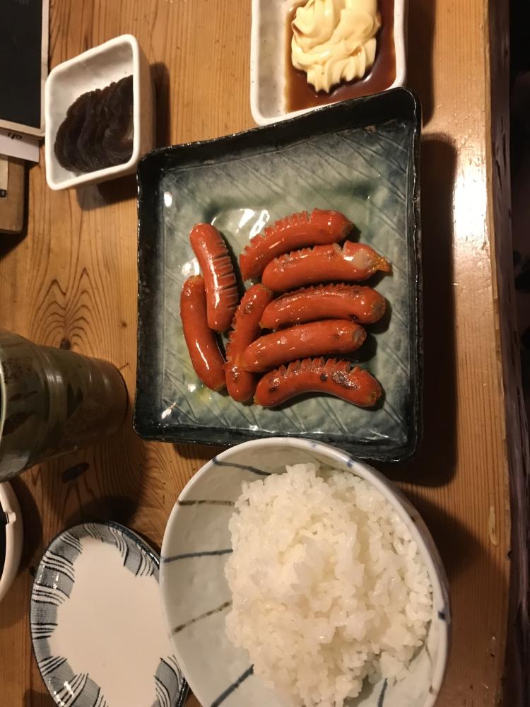 桜井亜美|ご飯🎶