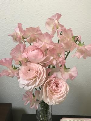 桜井亜美|今週のお花💐