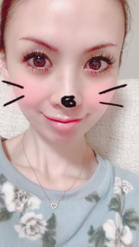 桜井亜美 マツエク( ꇐ₃ꇐ )