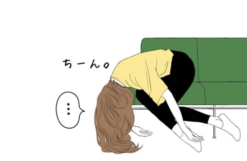 桜井亜美|しんどい・・・😔