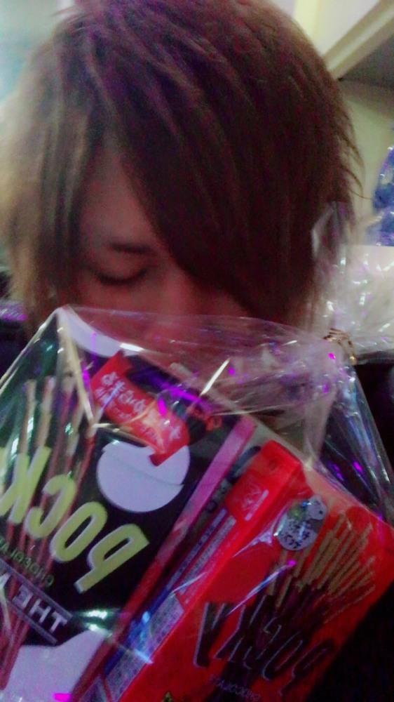 星咲☆ライト|ありがとうございましたー!