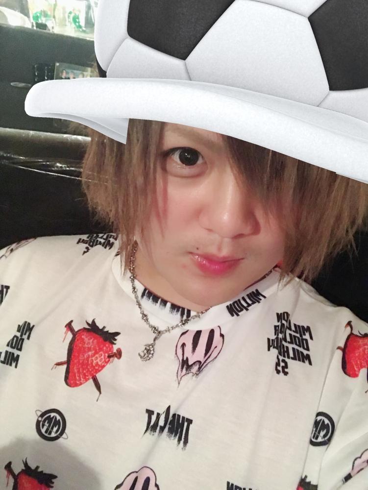 星咲☆ライト Club ARK[ホストクラブ/松山市二番町]さんのブログページへはこちらから