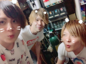 星咲☆ライト|6月8日