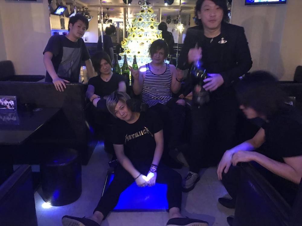 海堂 悠 9/14のブログ!!