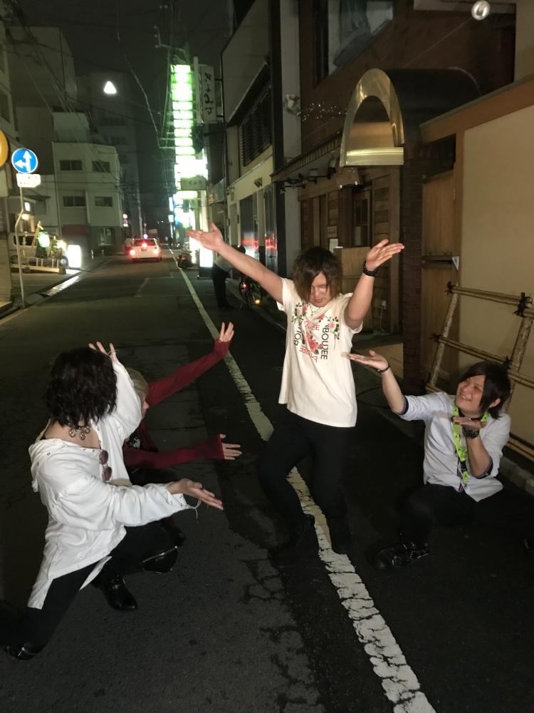 海堂 悠 9/20のブログ!!