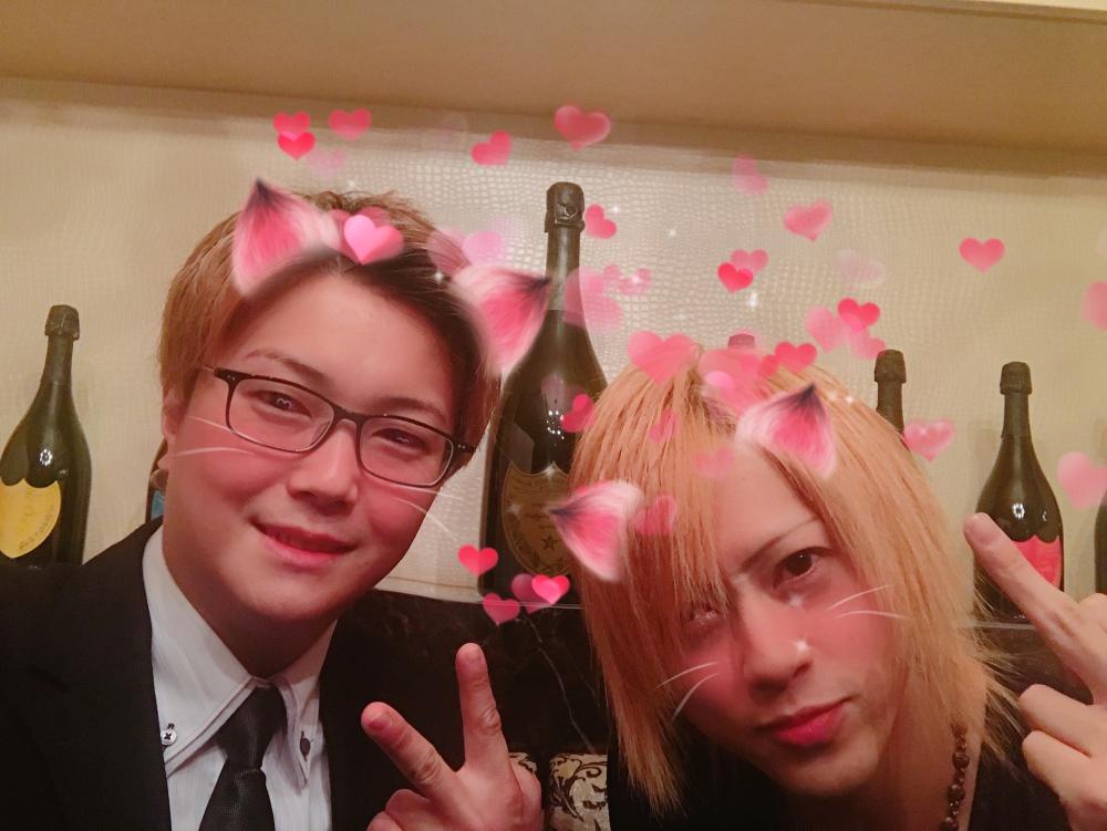 海堂 悠 11/10のブログ!!!