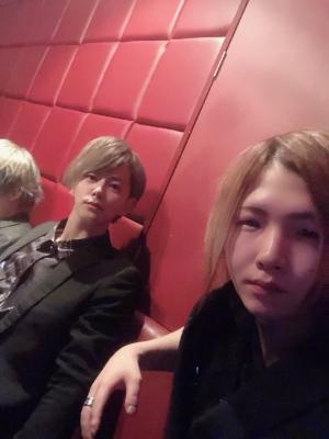 夜桜 愛 IRIS[ホストクラブ/松山市二番町]さんのブログページへはこちらから
