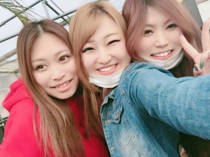 咲恵美 4月27日
