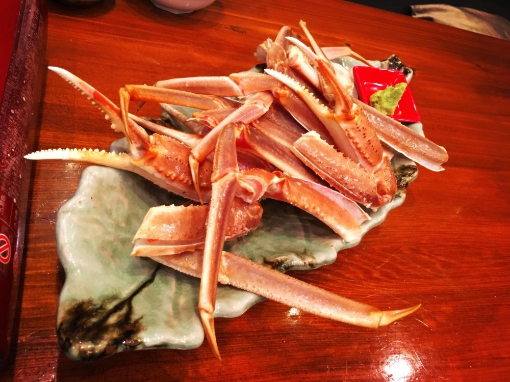 水城 希美|蟹さん🦀