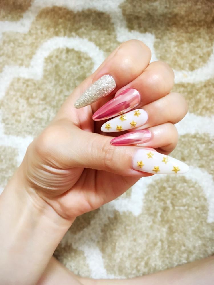 水城 希美|爪爪爪💅
