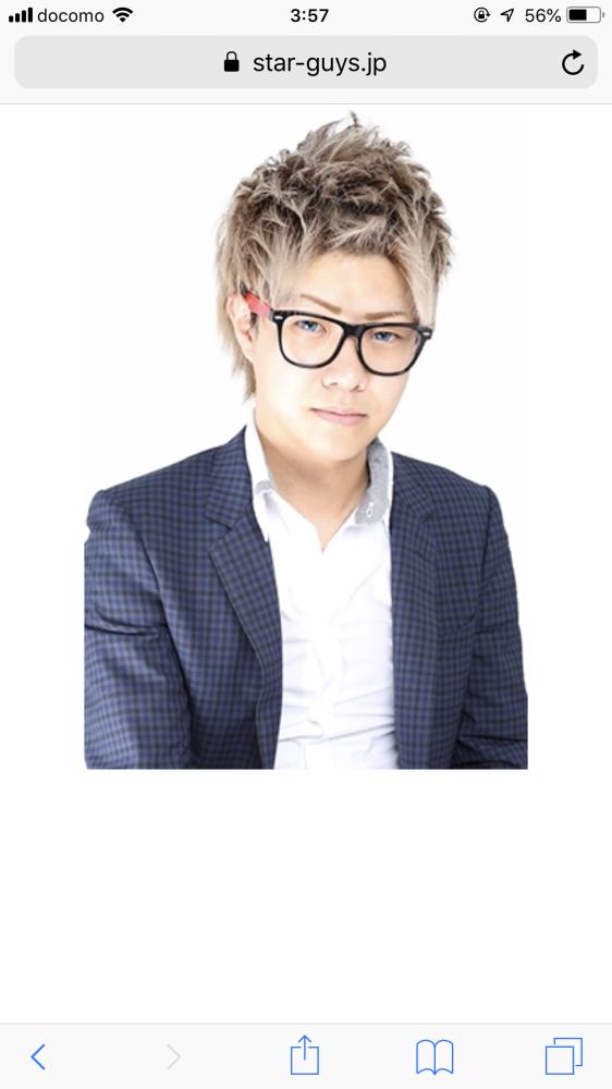 霧嶋 絢都 Club shine[ホストクラブ/松山市三番町]さんのブログページへはこちらから