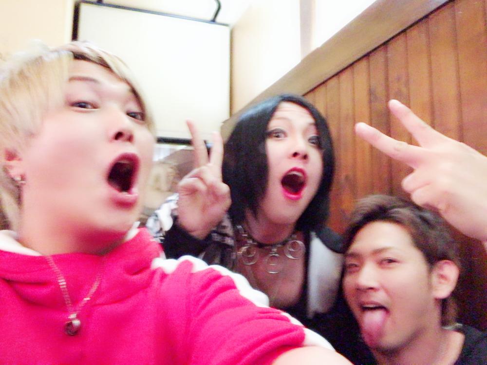 勇利 Club ARK[ホストクラブ/松山市二番町]さんのブログページへはこちらから