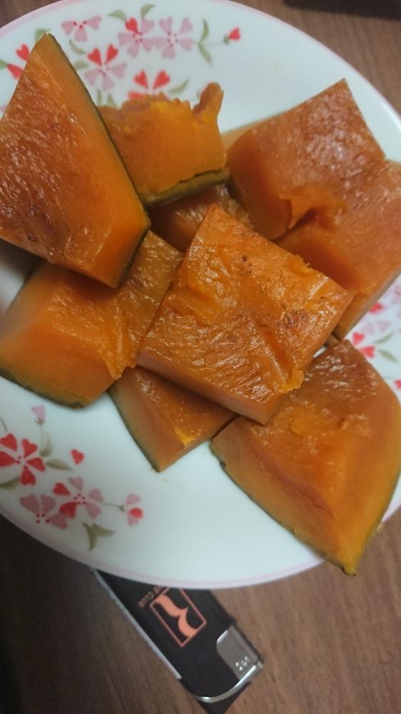 かつき カボチャの煮物