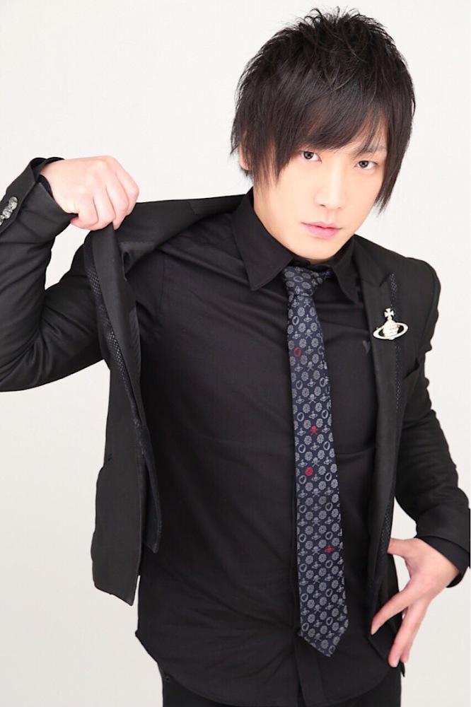 陣野 誠 Club ARK[ホストクラブ/松山市二番町]さんのブログページへはこちらから