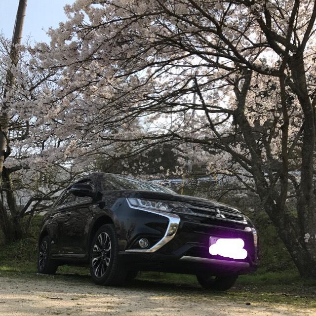 薫|桜と愛車