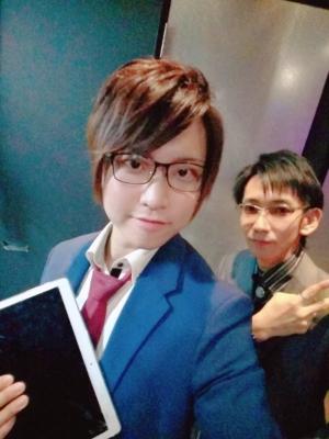 孝文|10月12日 長野 栄司CEOバースデーイベント