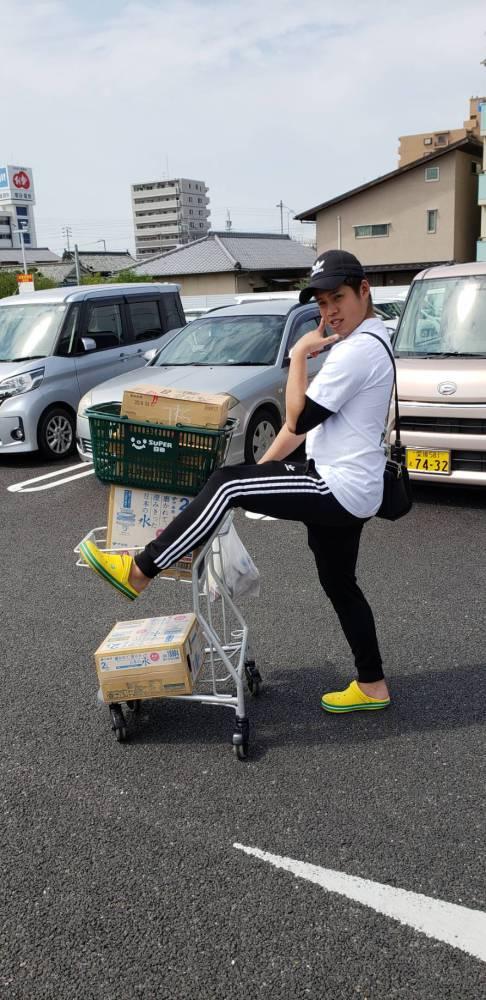 竹内 凌|西日本豪雨