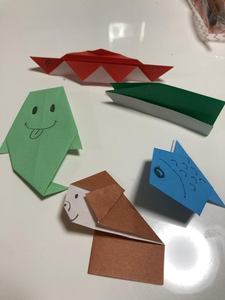 みき|折り紙🥰