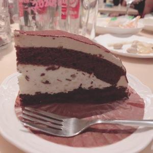 さき|ケーキ