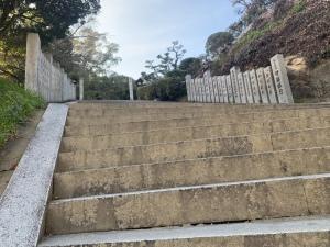 さき 東雲神社 #8