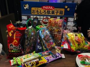 ゆみ|お菓子パーティ🍭🍬🍫🍿🍩