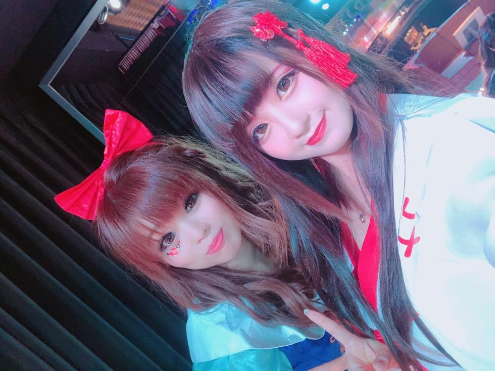 早乙女 明李 showcase lounge-Re.[キャバクラ/松山市二番町]さんのブログページへはこちらから
