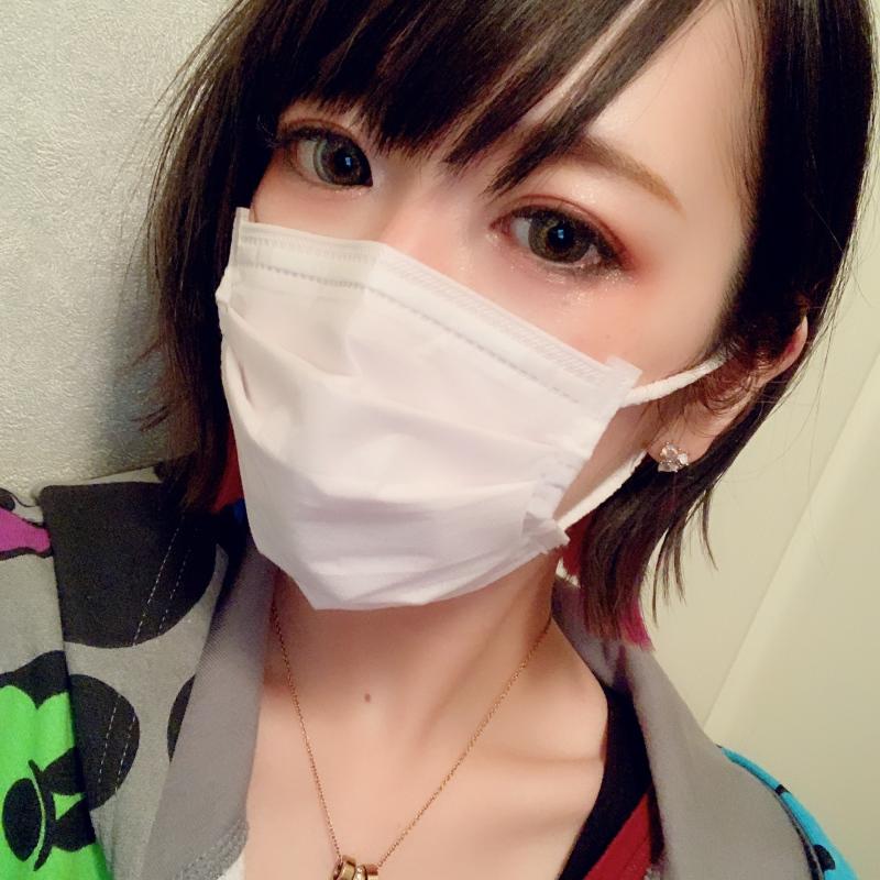 月嶋 ひかる|230☆マスクさんありがとう