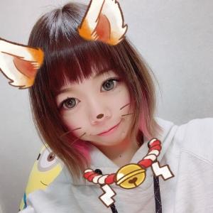 月嶋 ひかる|257☆前髪✂︎