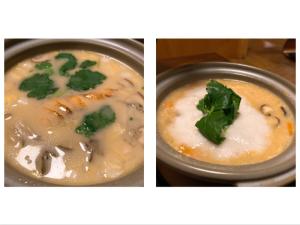 月嶋 ひかる|547☆雑炊🤤