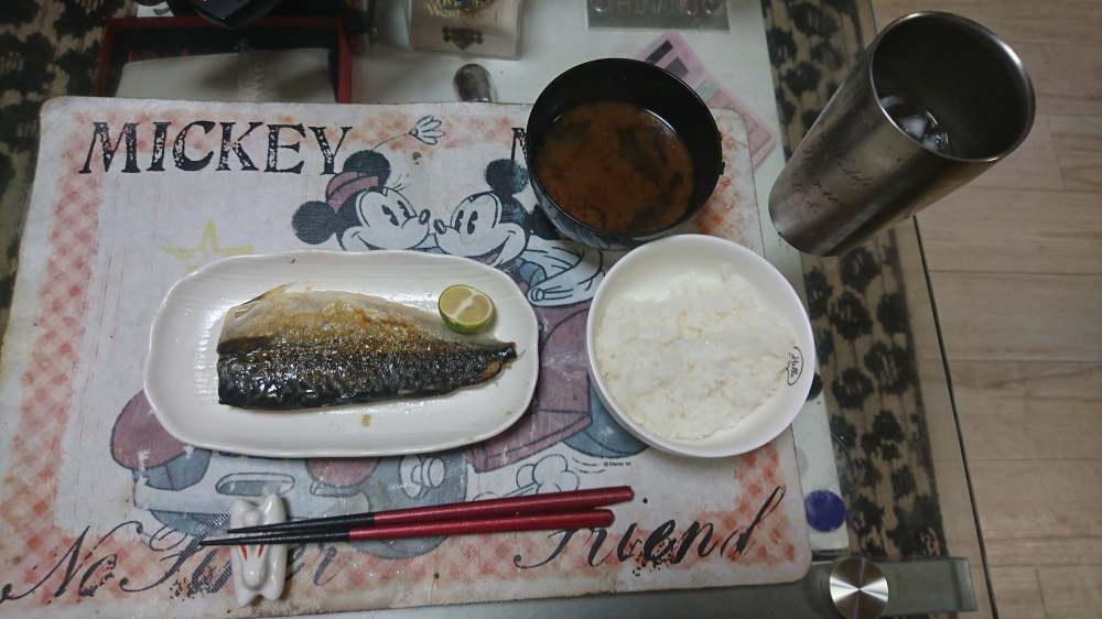 ひな乃|☆晩御飯☆