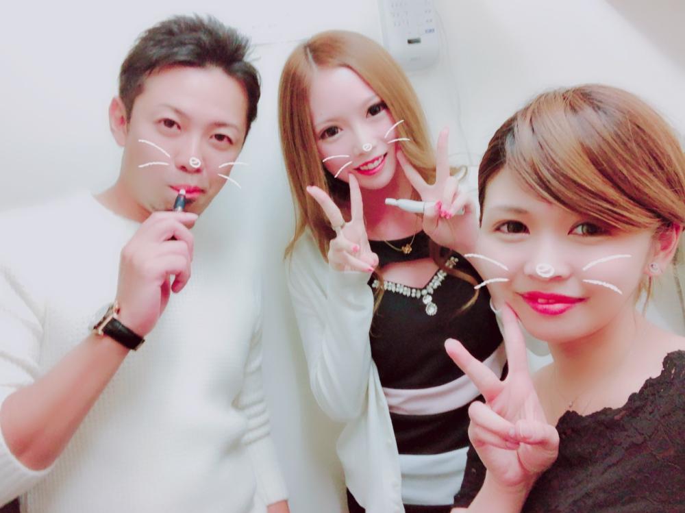 愛美|爆笑_( っ`ω´)っ