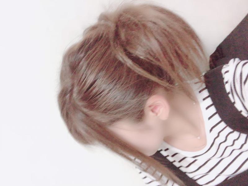 愛美|お仕事だよー♥髪の毛up♥がんばろっ
