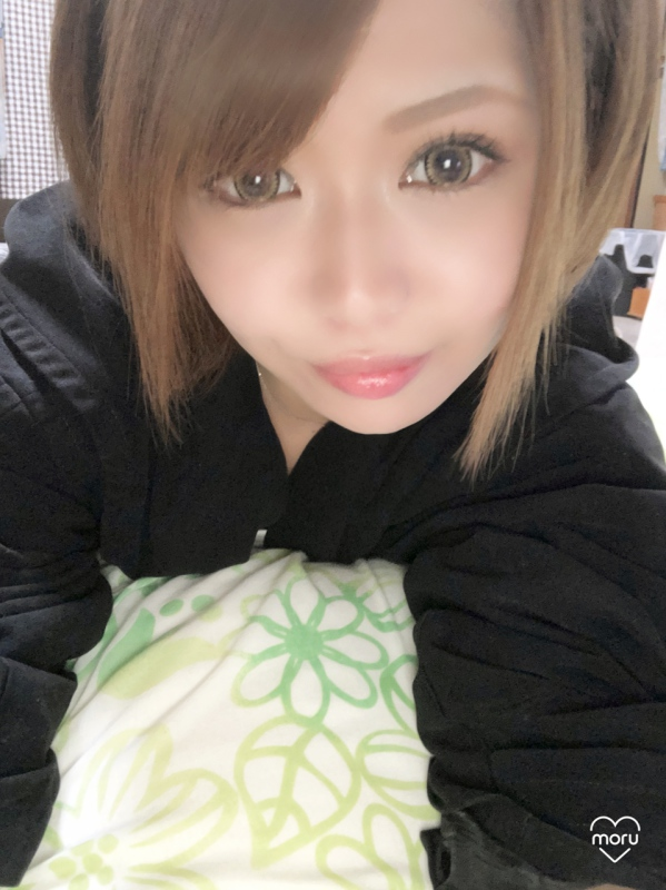 愛美|出勤だよー♥髪型チェンジ♥病院
