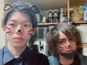藍沢 紫耀 Club ARK[ホストクラブ/松山市二番町]さんのブログページへはこちらから