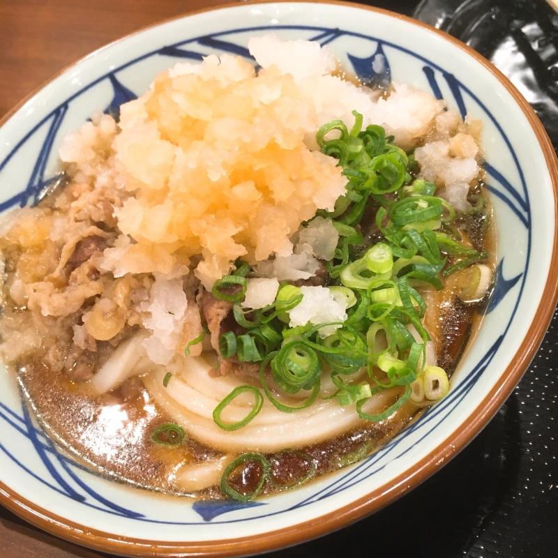 栗栖 陽香|🐟釣り→🍥丸亀製麺