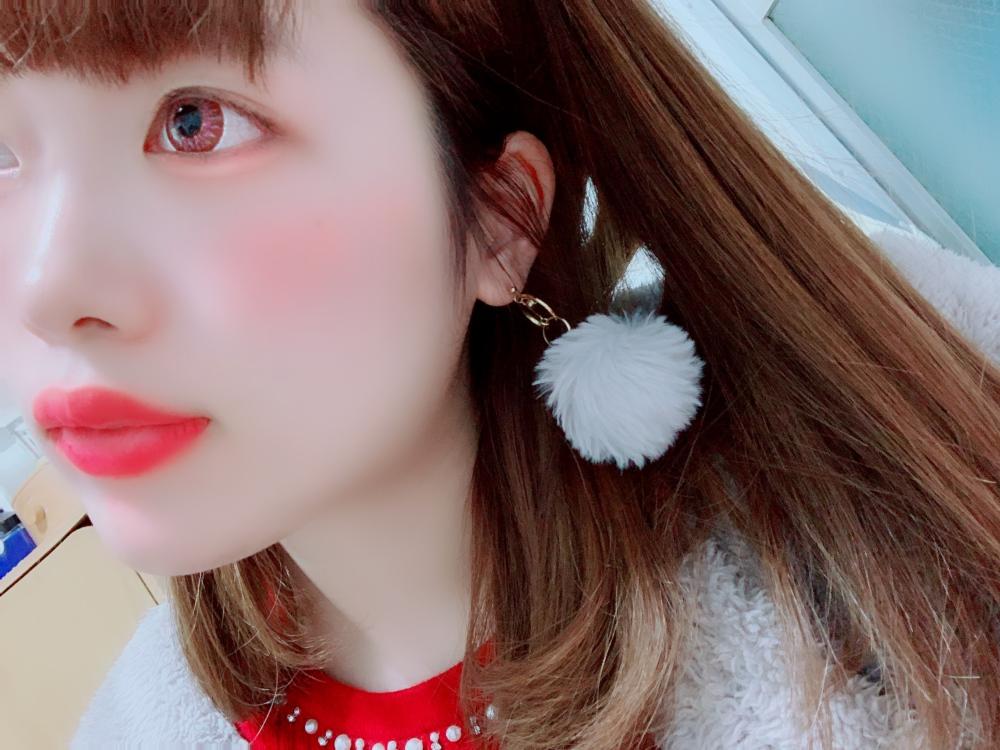 杏子|💄お化粧な話💄