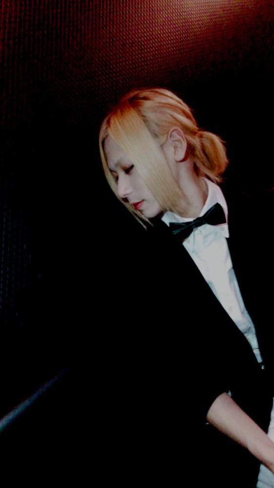 Hikaru おはようございます