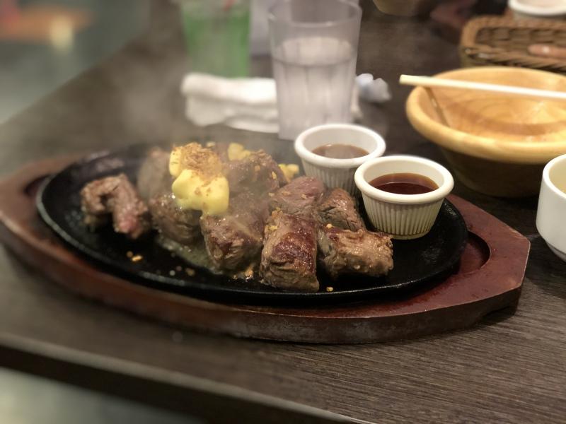 悠|肉ぅぅう🥩
