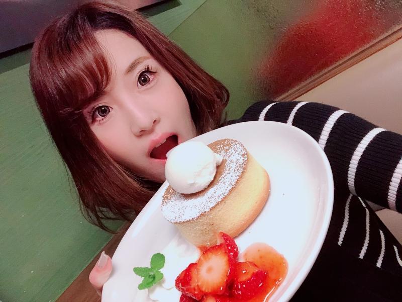 真咲 心|パンケーキ食べたい♪