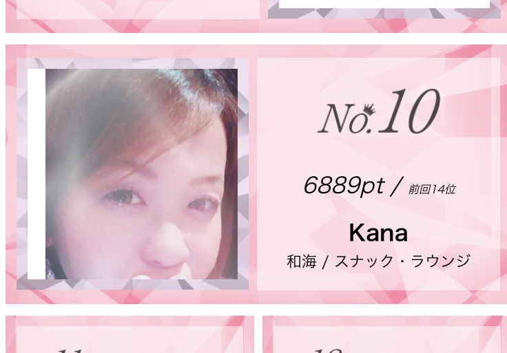 Kana|めっちゃ嬉しい(๑⃙⃘♥‿♥๑⃙⃘)