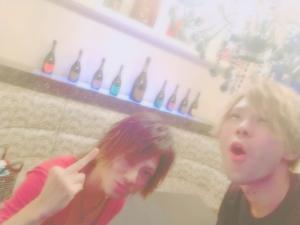 セナ Club ARK[ホストクラブ/松山市二番町]さんのブログページへはこちらから