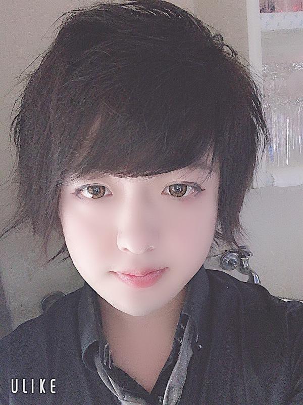 璃久 (*´∀`)♪