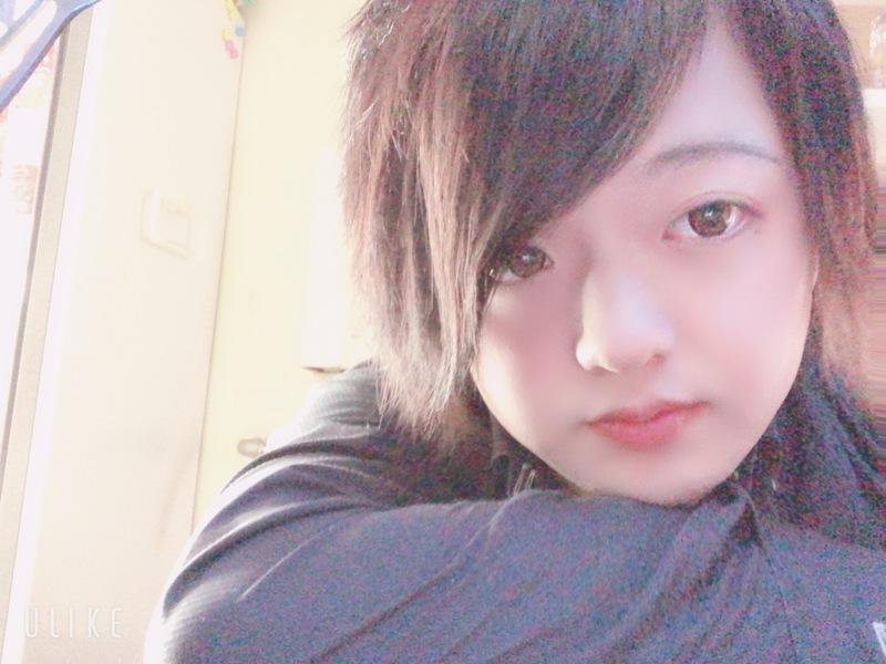 璃久|寒い((;゚Д゚))
