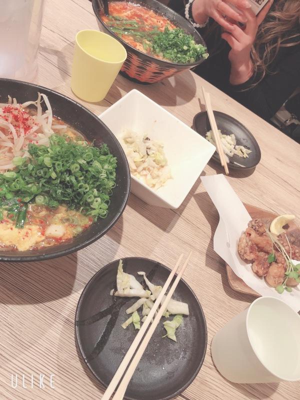 愛川 みさき|辛麺☺️